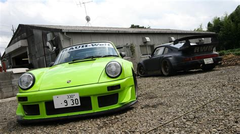 rwb porsche background wallpapers 2560x1600 porsche cars