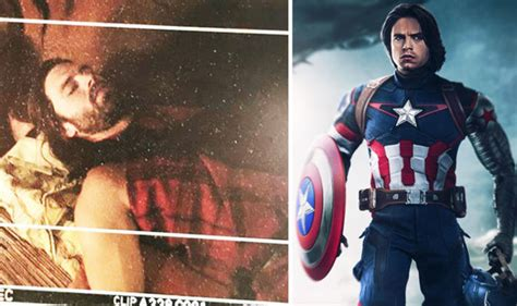 avengers bucky set photo proves wont
