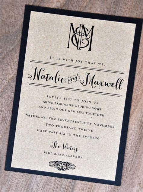 1950 Wedding Invitation Wording by Br 246 Llopsinbjudan Br 246 Llop Br 246 Llop