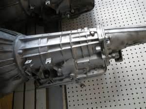 1987 1988 a4ld ford aerostar explorer transmission