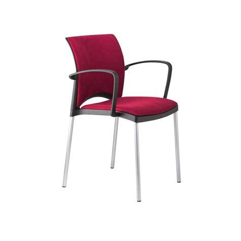 fauteuil bureau tissu fauteuil de bureau linea tissu mobilier de bureau