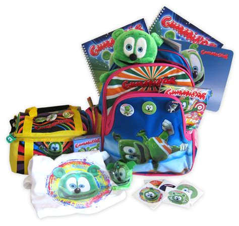 Free Government Giveaway Package - it s time for the fourth annual gummib 228 r back to school giveaway