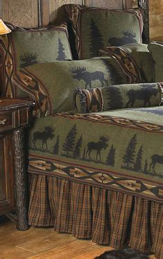 moose bedspread at cabelas 1000 images about cabin accessories on rustic cabin decor black and moose