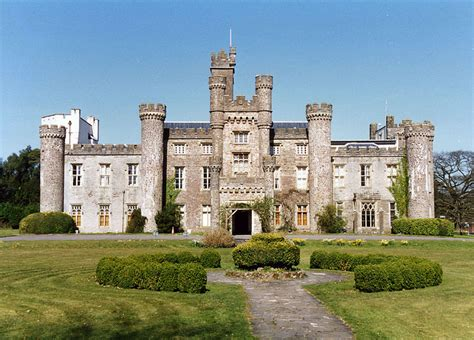 Stately Home Interior by Top 13 Best Castles In Wales With Beautiful Pictures Top