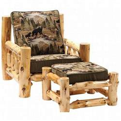 ideas for furniture 10 log furniture ideas woodz