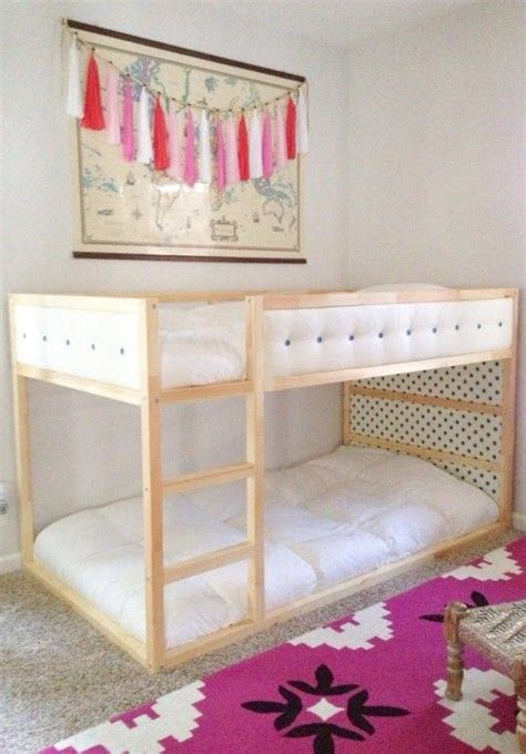 ikea loft bed hack 45 cool ikea kura beds ideas for your kids rooms digsdigs