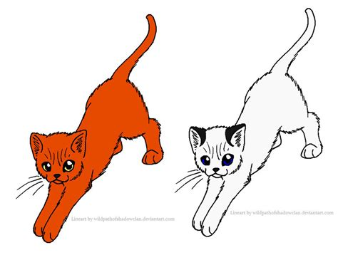 warrior cats pdf cat coloring pages page 2 new calendar template site