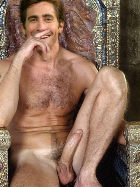 Jake Gyllenhaal Naked Fakes Gallery My Hotz Pic