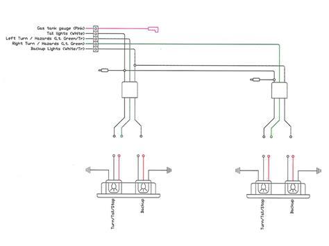 jeep cj7 wiring harness diagram jeep cj7 horn button