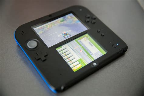 newest nintendo console nintendo 2ds review back to basics proves brilliant for