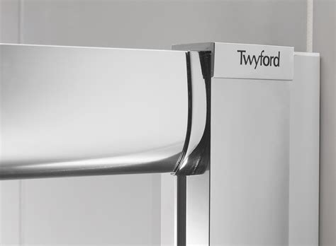 twyford es mm sliding shower enclosure door