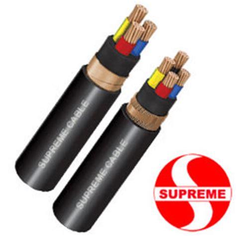 Harga Jual Kabel Merk Supreme supreme nyfgby toko dan supplier perkakas dan teknik