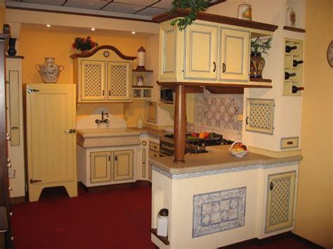 cucine contry cucine classiche rustiche in finta muratura moderne e