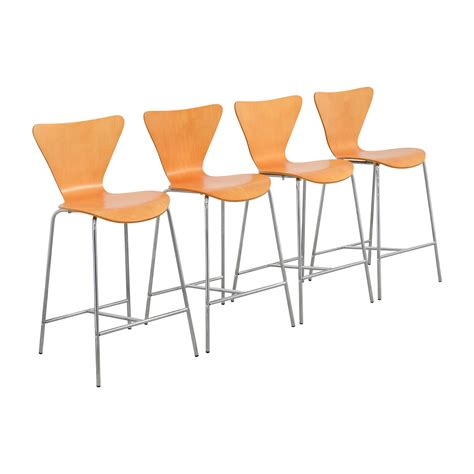 Inmod Chair by 70 Inmod Inmod Tendy C Counter Chair Chairs
