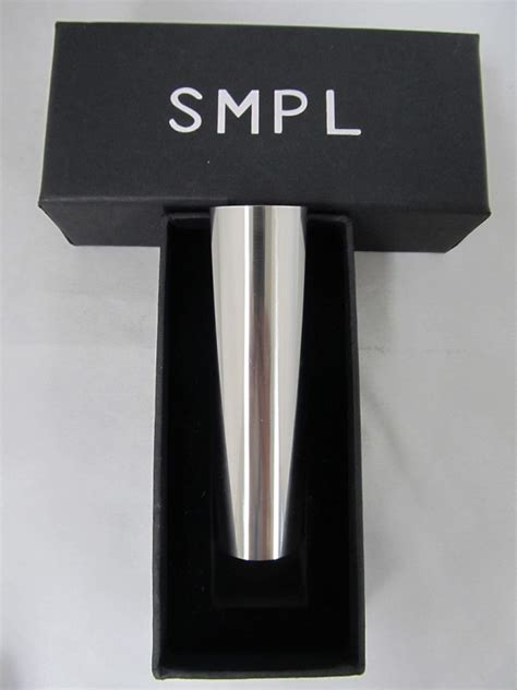 Smpl V1 Epic Mod smpl mod by epic design studios made in usa silver