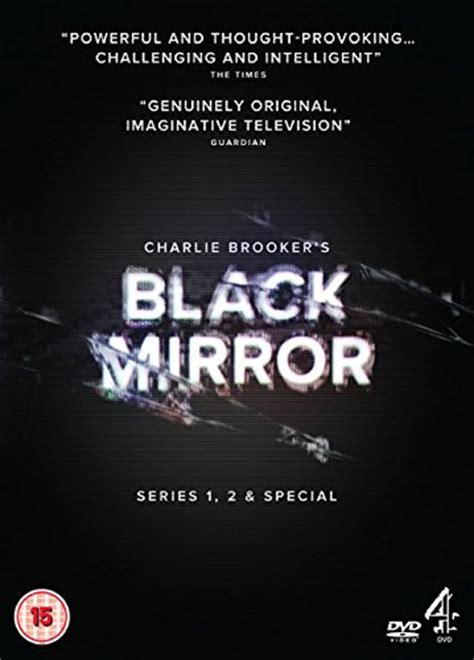 black mirror on dvd black mirror import anglais dvd blu ray amazon fr