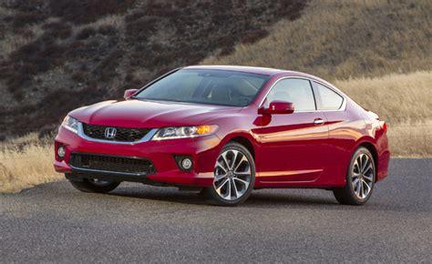 2013 Honda Accord V6 by 2013 Honda Accord Coupe Ex L V6 Review Car Reviews