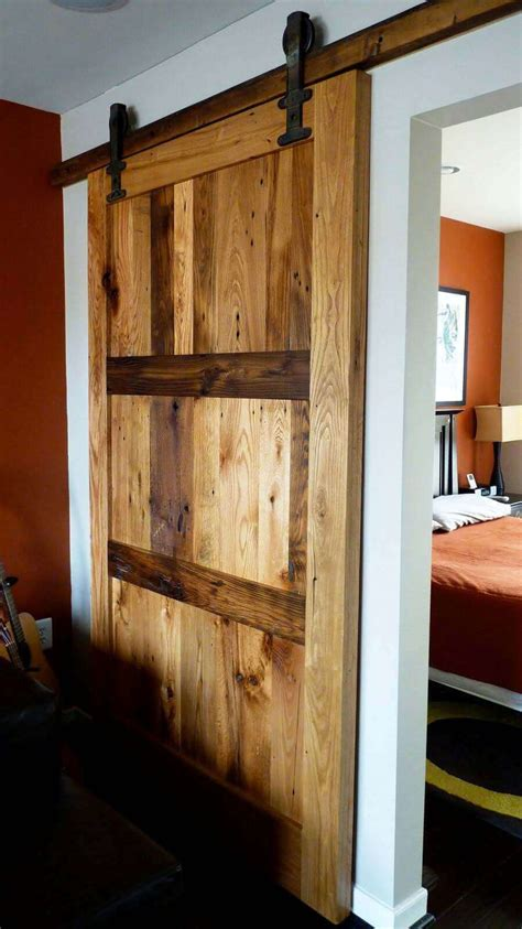 Diy Interior Barn Door Interior Barn Doors Designs You Should Consider For
