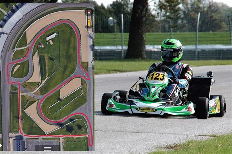 indpls motor speedway kart race in planning stages for indianapolis motor