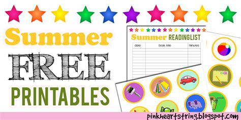 printable for toddlers free summer free printables for kids by blessedliez on deviantart