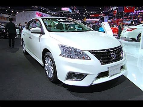 2019 Nissan Sylphy by New 2018 Sedan Nissan Sylphy 2019