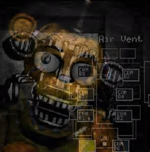 Freddy s five nights at freddy s wiki fandom powered by wikia