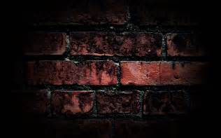 wall wallpaper black brick wallpapers wallpapercraft