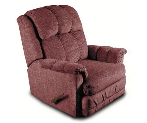 cover recliner chenille cover contemporary deluxe rocker recliner