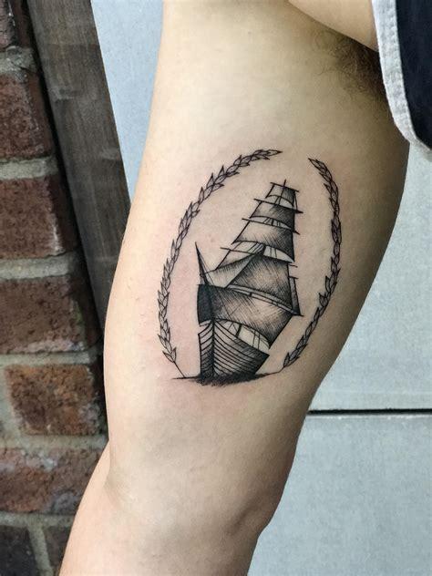 tattoo diamond creek my first tattoo by laura at fleur noire in brooklyn new