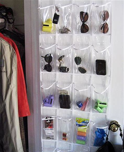Plastic In Closet by Plastic Shoe Holder For Entry Closet Organize Me