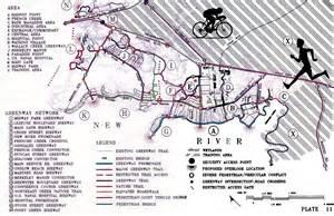 c lejeune carolina map trails on base continue to expand gt marine corps base c