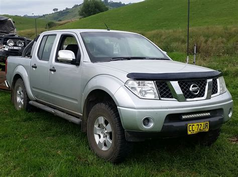 2008 Nissan D40 St X Navara Owner Review Loaded 4x4