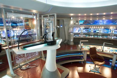 check   interior  jj abrams  designed star