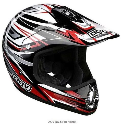 agv motocross helmets helmets agv motocross helmet rc 5 pro large was sold