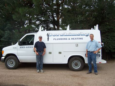 Collins Plumbing Inc by Bershinsky Plumbing Heating Inc Coupons Near Me In Fort