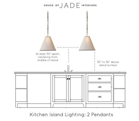 kitchen island spacing pendant light spacing kitchen island lighting height