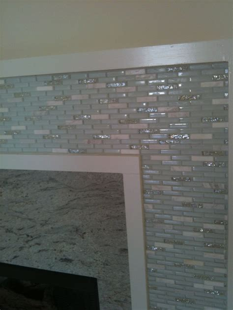 glazzio glass tile glass stone mosaic tile tiles