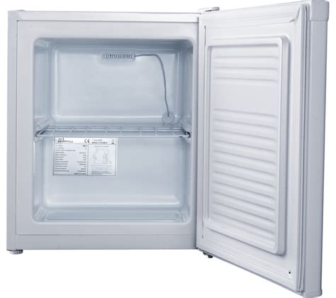 Freezer Es Mini Essentials Ctf34w15 Mini Freezer White Annual Energy Consumption 150 Kwh