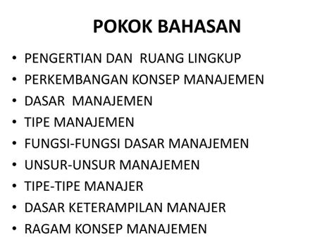 Organisasi Kepemimpinan Dan Perilaku Administrasi Sondang P Siagian ppt konsep manajemen powerpoint presentation id 3387346