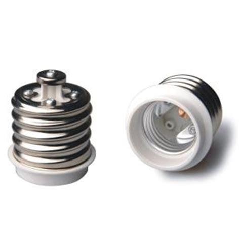 Fitting Sambung E27 Standart To E40 Besar Base For Led Or Neon Ls e40 l holders converter to e27 l socket