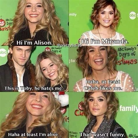 Pll Meme - pretty little liars meme pretty little liars pinterest