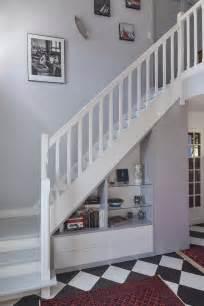 placard sous escalier sur mesure nantes vannes