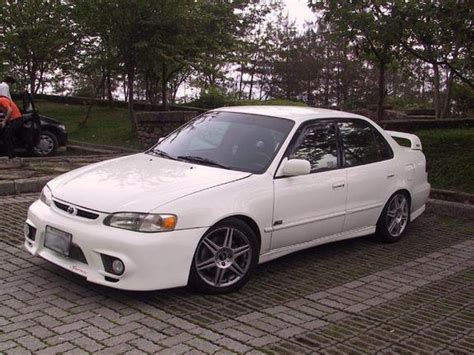 modified toyota corolla 1998 hothbl 1998 toyota corolla specs photos modification