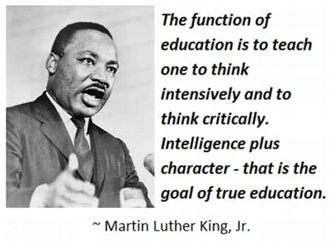 martin luther king jr the other side of the story occidental martin luther quotes on education quotesgram