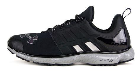 Armour Shoes Micro G 2 Sz 417 Armour Micro G Split Cg Sz 10 Mens Running Shoes