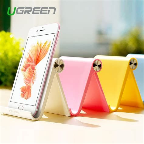 aliexpress buy ugreen universal white mobile phone
