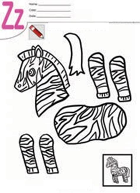 zebra pattern for preschoolers zebra craft idea for preschool preschool and kindergarten