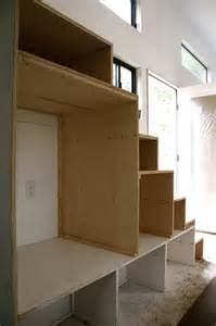 what are the steps to build a house