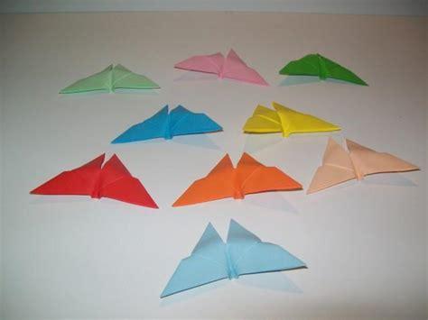 mini origami paper 100 mini origami butterfly wedding origami wedding