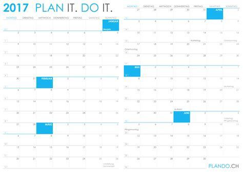 Kalender 2018 Zum Ausdrucken Eine Seite Kalender 2017 Zum Ausdrucken Kalender Mit Style